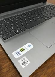 Título do anúncio: Notebook Lenovo Intel Core i5 10ª Geração