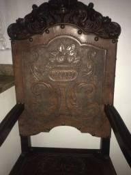Cadeira antiga