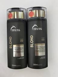 Shampoo e Condicionador Truss Blond