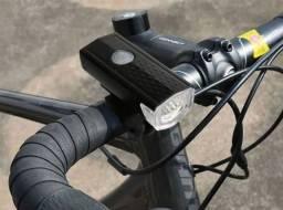 Título do anúncio: Kit lanterna USB,  para bicke dianteiro e traseiro