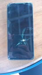 Moto g 9 plus/troco por um iPhone