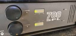 Amplificador Meteoro 700 SPL