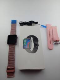?Smartwatch? lindo feminino