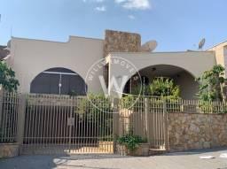 Título do anúncio: Casa para Locação em Presidente Prudente, Parque São Judas Tadeu, 3 dormitórios, 1 suíte,