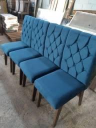 Cadeiras a preço de fábrica!