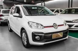 VW UP move TSI 2018 Zerado