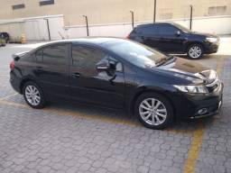 Civic LXL automático 2013