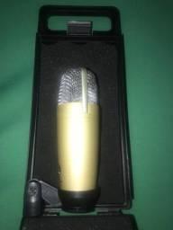 Microfone  condensar behringer