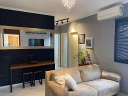 Título do anúncio: Apartamento - Condomínio Park Jamary