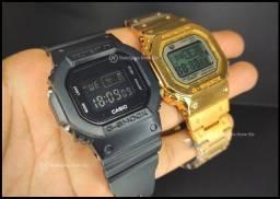 Combo 2 relógios G-Shock GG-1000/G-Shock B-5000