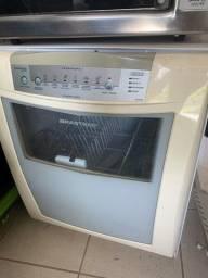 Máquina de lavar Louça Brastemp 8 servicos