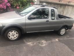 Vendo Fiat strada 2006 Fire Flex 1.4