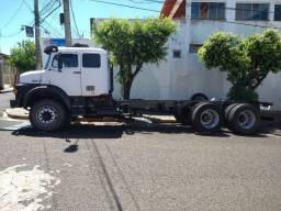 LEIA TODO O ANÚNCIO: Vendo/Troco Por Cavalo mecânico Caminhão Truck 1525