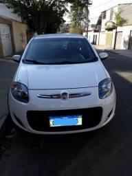Título do anúncio: Fiat Palio Sporting 1.6 Duologic