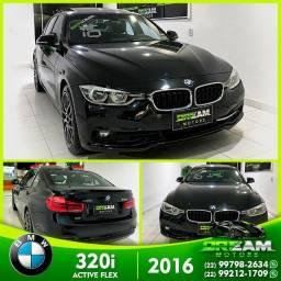 Título do anúncio: BMW 320 I 2016