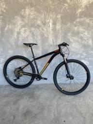 Título do anúncio: Caloi Moab RockShox 12 V - Bicicletando