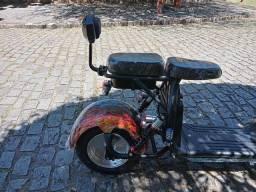 Venda e Manuntençao de scooter. Eletrica