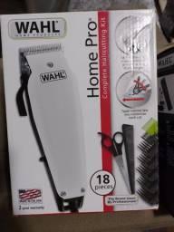 Maquininha de cortar cabelo wahl