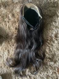 Lace humana- Wig