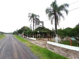 Título do anúncio: Casa com 3 dormitórios e piscina em Triunfo - 270m do Rio - Aceito veículo