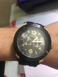 Relógio invicta usado