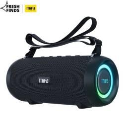 Título do anúncio: Caixa De Som Mifa A90 Bluetooth 5.0 60w Ipx8 30h Bat 8000mah - Novo/Lacrado!!