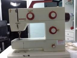 Máquina de costura bernina