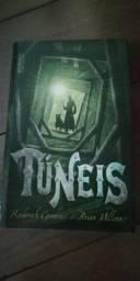 Livro Túneis
