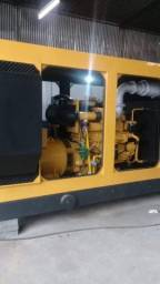 grupo gerador a gás natural de 200 kva a 5000 kva