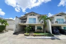 Título do anúncio: (ELI) TR91194. Casa em Condomínio na Sapiranga 300m², 4 suítes, DCE, 4 Vagas