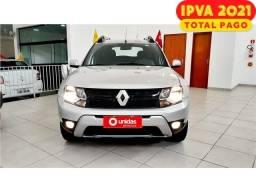 Renault Duster 2020 1.6 16v sce flex dynamique x-tronic