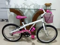 Título do anúncio: Bicicleta aro 20 ( Passamos Cartão**Acréscimo ) Cidade: Bauru