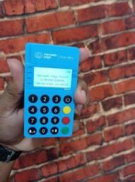 Máquininha Point com NFC
