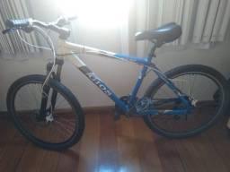 Bicicleta semi nova  - ótimo estado