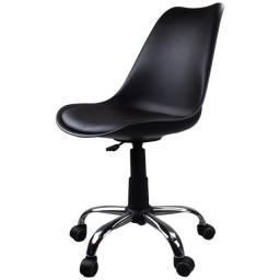 Cadeira Giratória Para Escritório Leda