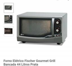 Título do anúncio: Parcelo forno elétrico Fisher