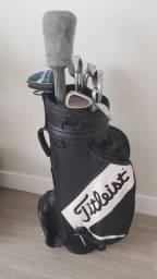 Bolsa completa tacos golfe destros e para canhotos