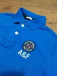 Camisa polo Abercrombie & Fitch original