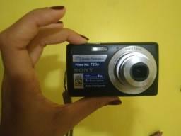 Título do anúncio: Câmera Fotográfica Sony