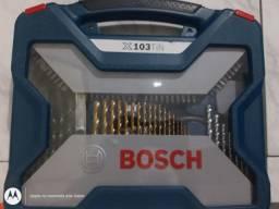 Título do anúncio: Kit Bosch X103TIN