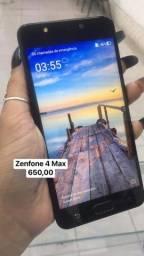 Zenfone 4 max zero