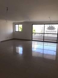 Apartamento em Boa Viagem 3 Suítes 132 m² Porcelanato Varandão Prox aos Colégios