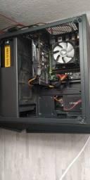 CPU GAMER + MOUSE TECLADO FONE