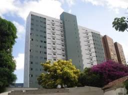 Título do anúncio: Apartamento para venda possui 72 metros quadrados com 3 quartos em Aflitos - Recife - PE