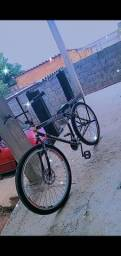 Título do anúncio: ?bicicleta