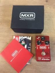 Vendo um pedal da (mxr - 78 distortion)