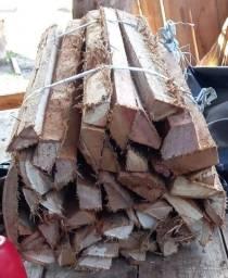 Fardo de madeira