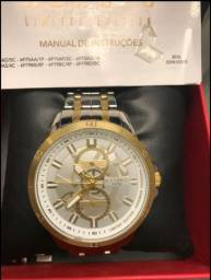 Relógio Technos (Edição Limitada)
