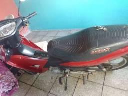 Título do anúncio: Vende se essa moto 2700