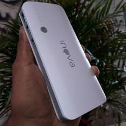 ? Bateria portátil com 10000mah inova